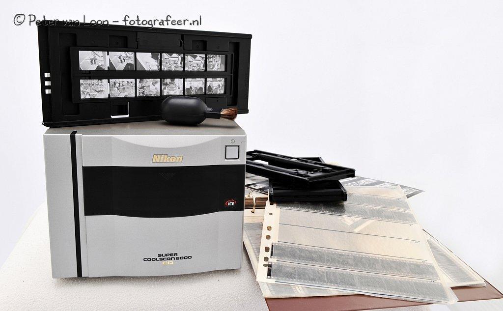 Nikon Super Coolscan 8000 ED